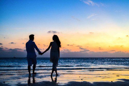 4 romantische huwelijksreisbestemmingen