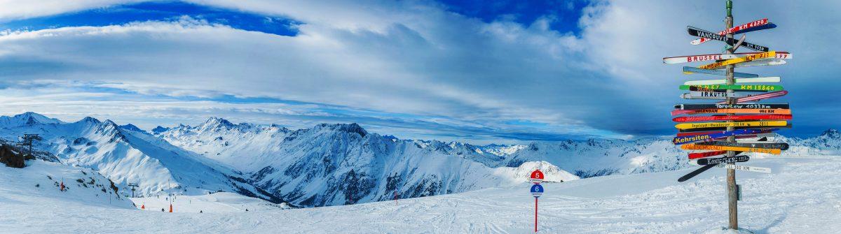 Oostenrijk blijft de populairste wintersportbestemming