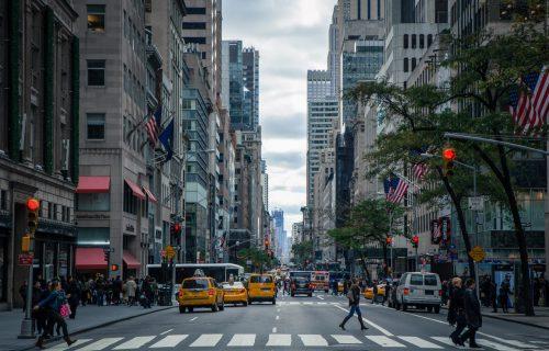 5 leuke fly-drives voor een last-minute zomervakantie