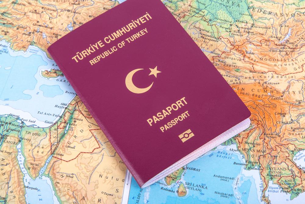 Je visum voor Turkije aanvragen doe je zo!