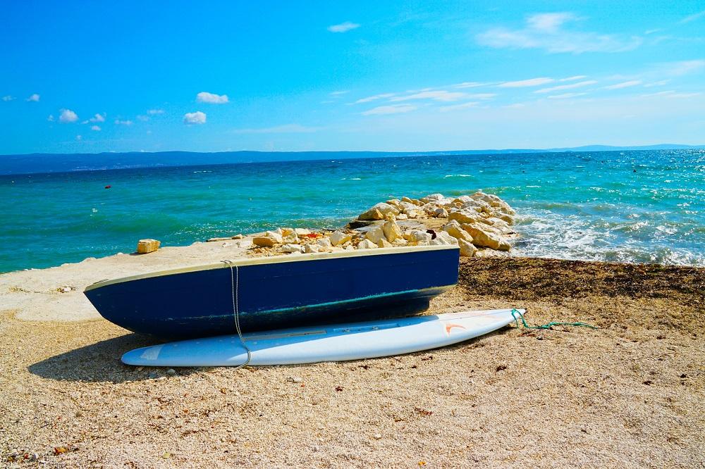 Travelgek Fantastische glamping bestemmingen - kroatie