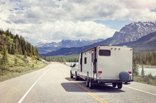 Voor het eerst op reis met de camper Let vooral hier even op!