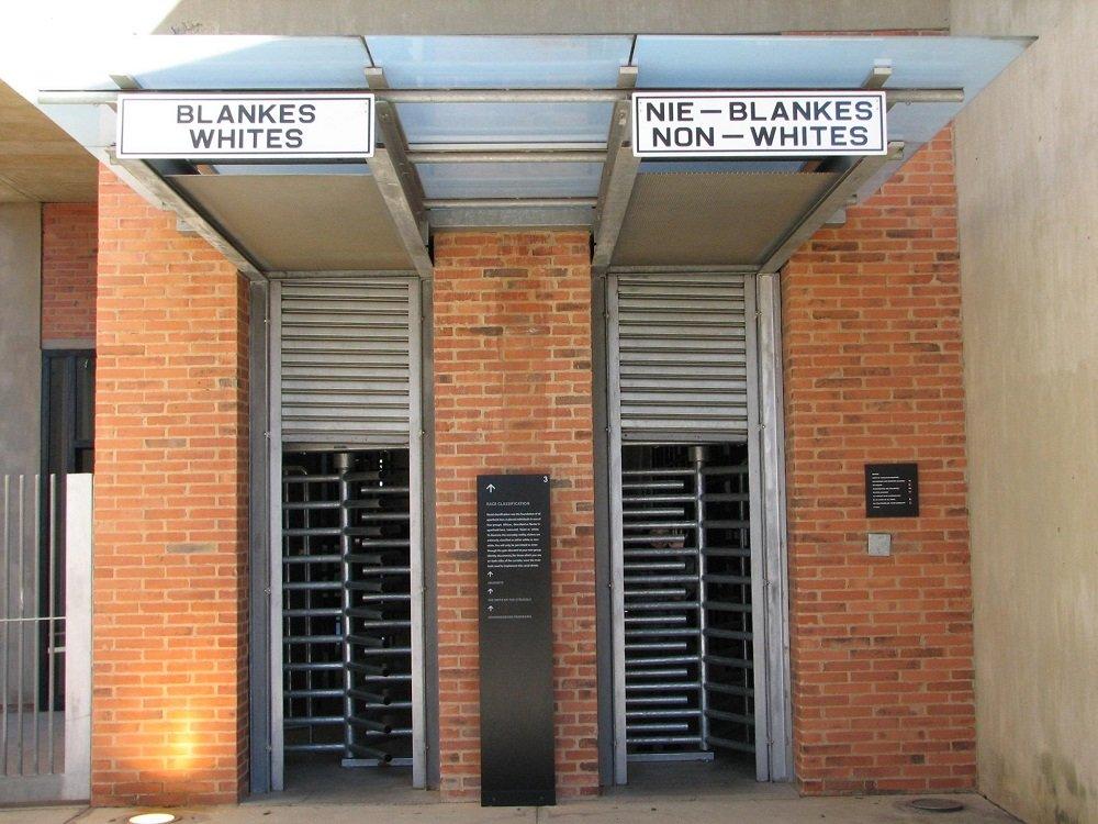 Apartheidmuseum 14