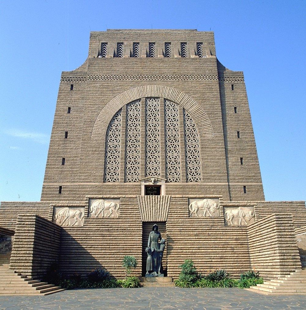 Voortrekker Monument 17