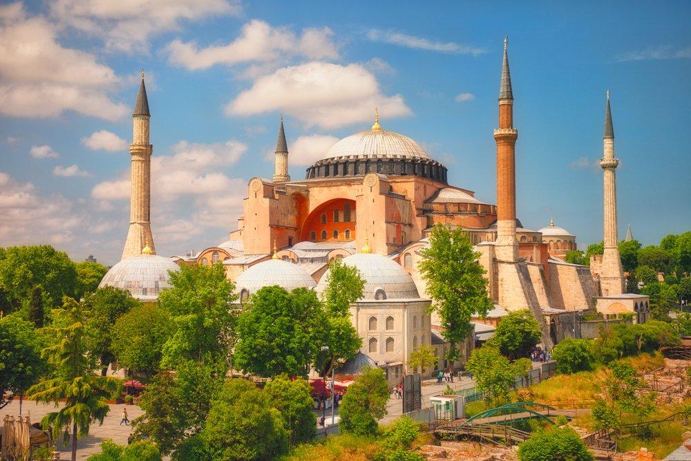haga sofia istanbul visum turkije