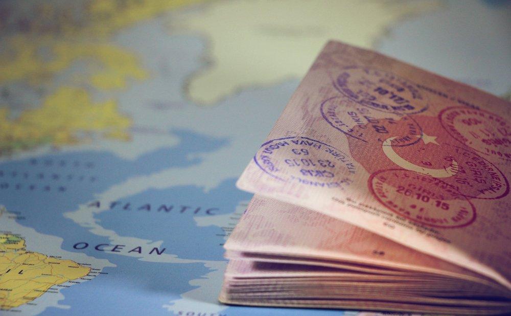 visum turkije aanvragen